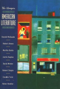 Harper American Literature, Single Volume Edition