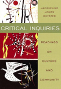 Critical Inquiries