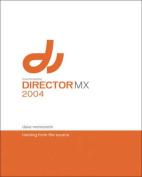Macromedia Director MX 2004