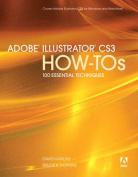 Adobe Illustrator CS3 How-tos