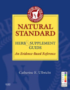 Natural Standard Herb and Supplement Guide