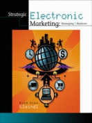 Strategic Electronic Marketing