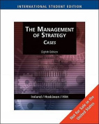 Management of Strategy: Cases