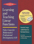 Learning and Teaching Linear Functions