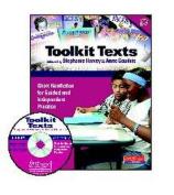 Toolkit Texts, Grades 6-7