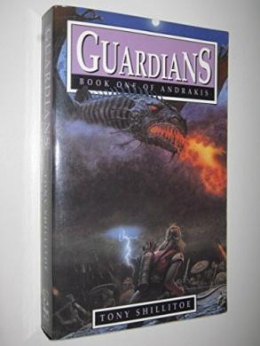 Guardians (Book 1)