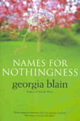 Names for Nothingness