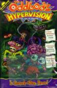 Hypervision Novel