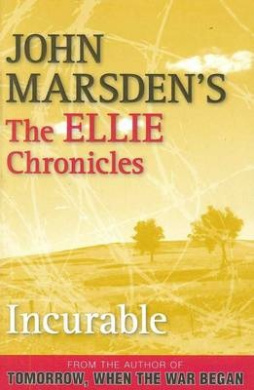 Incurable (Ellie Chronicles)