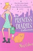 Princess Diaries Box Set
