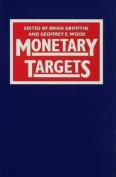 Monetary Targets