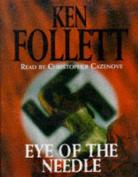 The Eye of the Needle [Audio]