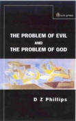 The Problem of Evil and the Problem of God