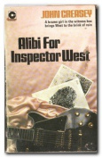 Alibi for Inspector West