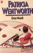 Grey Mask (Coronet Books)