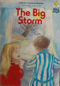 The Big Storm (Young knight)