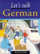 Let's Talk German [GER]