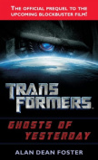 Ghosts of Yesterday (Transformers