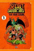 The Secret Saturdays, Volume 1