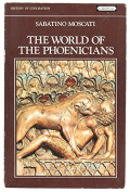 World of the Phoenicians