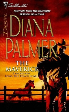 The Maverick (Silhouette Desire)
