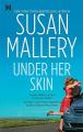 Under Her Skin (Hqn Romance)