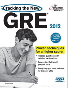 Cracking the New GRE (Princeton Review
