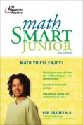 Princeton Review:Math Smart Junior