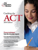 Cracking the ACT (Princeton Review