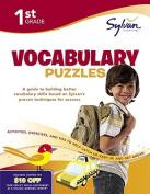 1st Grade Vocabulary Puzzles