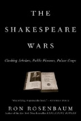 The Shakespeare Wars