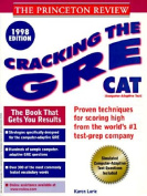 Cracking the Gre Cat '98