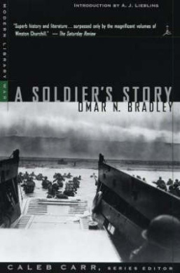 A Soldier's Story (Modern Library)