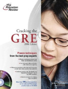 Cracking GRE W/CD 2006