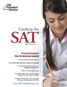 The Princeton Review Cracking the SAT