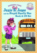 Junie B. Jones and the Stupid Smelly Bus [With CD]