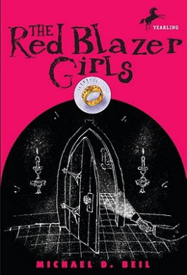 The Ring of Rocamadour (Red Blazer Girls (Quality))