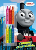 Thomas' Colorful Ride (Thomas & Friends
