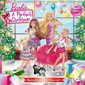 A Perfect Christmas [With Christmas Decoration Punch-Outs]