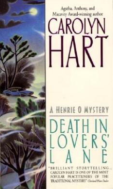 Death in Lovers' Lane (A Henrie O mystery)