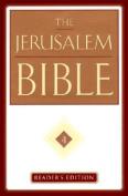 New Jerusalem Bible-NJB-Standard