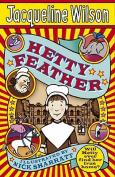 Hetty Feather (Hetty Feather)