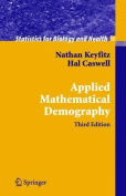 Applied Mathematical Demography