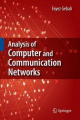 Analysis of Computer and Communication Networks.