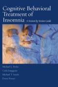 Cognitive Behavioral Treatment of Insomnia