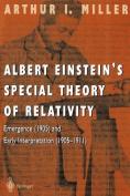 Albert Einstein's Special Theory of Relativity