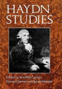 Haydn Studies