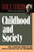 Childhood and Society: