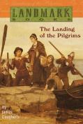 The Landing of the Pilgrims