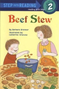 Step into Reading Beef Stew